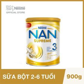 Sản phẩm dinh dưỡng công thức NAN SUPREME 3 - Lon 800g - NAN022182