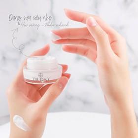 Kem dưỡng trắng da mặt Truesky chiết xuất ngọc trai hồng y 10g - Whitening Face Cream - TRUESKY_FACE10G-2