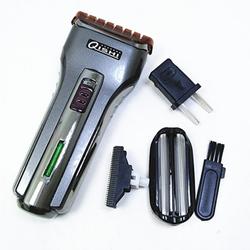 Máy cạo râu Qishi-Q588 lưỡi cắt kép cạo siêu mượt