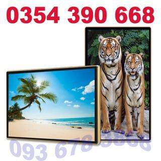 Màn hình quảng cáo treo tường LG 65 inch phiên bản Wifi sử dụng ngoài trời CYL-TG650B2-WL - CYL-TG650B2-WL thumbnail