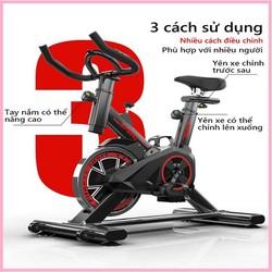 Xe đạp thể dục SpinBIKE - Xe đạp tập thể dục tại nhà