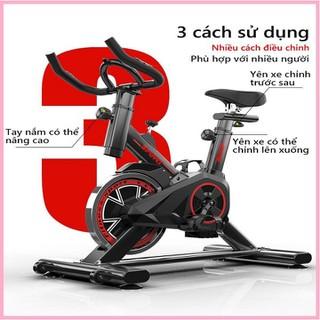 Xe đạp thể dục SpinBIKE - Xe đạp tập thể dục tại nhà - re0648.1 Xe đạp tập thể dục thumbnail