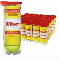 Quả Bóng Tennis Willson hộp 4 quả