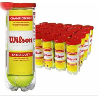 Quả Bóng Tennis Willson hộp 4 quả - Tennis thumbnail