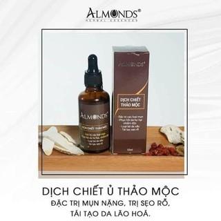 Dịch chiết thảo mộc tri mu n Almonds - almonds1 thumbnail