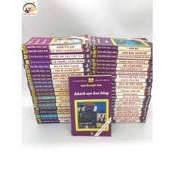 Tủ Sách Vàng Kính Vạn Hoa - Nguyễn Nhật Ánh 43 Tập