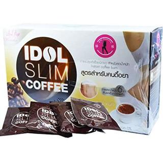 Giảm cân cà phê idol chuẩn loại 1 ( uống là giảm) - IDOL1 thumbnail