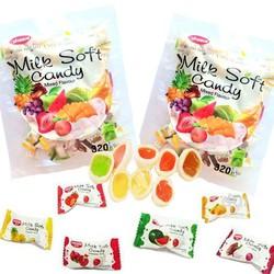 Kẹo dẻo Trái cây Danson Thái 320gr
