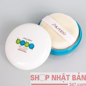 Phấn rôm #Shiseido Baby powder Pressed 50gr - Phấn rôm #Shiseido Baby powder Pressed 50gr