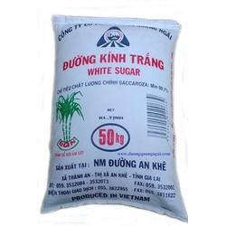 đường cát trắng 1kg