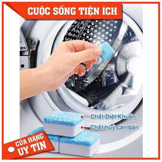 Combo 24 Viên Tẩy Lồng Máy Giặt Siêu Sạch Tiện Lợi Tẩy Mùi Hôi Vết Bẩn Chống Bám Cặn - uZZkkCCqfE thumbnail