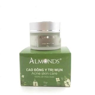 Cao đông y trị mụn almonds - Almonds6 thumbnail