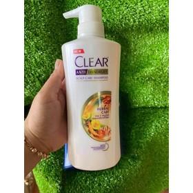 Dầu gội Clear Thảo Dược của Thái 450ml - Gội Clear Thảo Thái - 7000-0