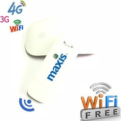 Cục phát wi-fi Maxis 4G - Thiết bị mạng phiên bản nâng cấp siêu chất lượng