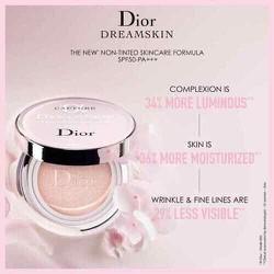Bill Pháp - Phấn nước DiorCapture Totale Dreamskin Perfect Skin Cushion hộp15gr tặng kèm lõi thay 15gr