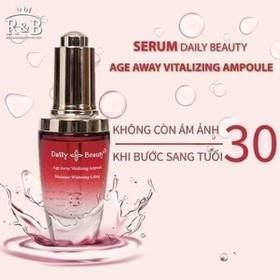 SERUM Daily Beauty Age Away Vitalizing - 889426958122