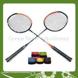 Bộ 2 Vợt Cầu Lông Yonex tặng kèm 2 cuộn quấn cán vợt (Màu Ngẫu Nhiên) Greennetworks