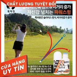 Bôi Mặt Gậy Golf Nonono Hỗ Trợ Kỹ Thuật Đánh Golf Giúp Bóng Golf Đi Xa Và Thẳng Chống Slide