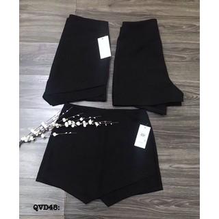 Quần váy bigsize (55-100kg) - BZ095 thumbnail