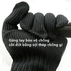 Găng tay bảo hô
