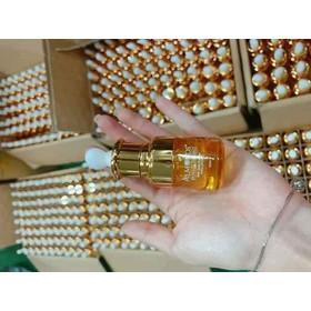 Serum nano 24k almonds - Almonsd12