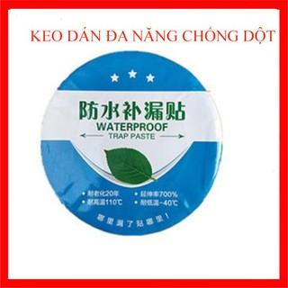 Băng keo chống thấm dột đa năng - Chống thấm nước, dột mái tôn - HĐ28 thumbnail