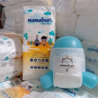 Combo 300 miếng tã quần MAMABEAR đủ size MAMA BEAR - 033 5