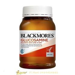 Viên uống hỗ trợ xương khớp Blackmores Glucosamine sulfate 1500 one a-day