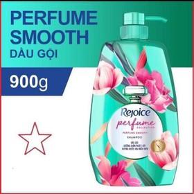 Dầu gội Rejoice nước hoa hương hoa mẫu đơn 900g - rejoihmd