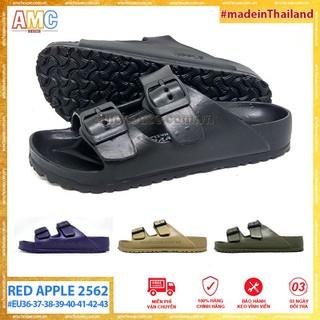Dép Thái Lan hai quai unisex Red Apple - 2562 - 2562- thumbnail