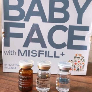 BỘ 3 MIX TẾ BÀO GỐC BABY FACE, MULTI, LIVE - mixbabyface thumbnail