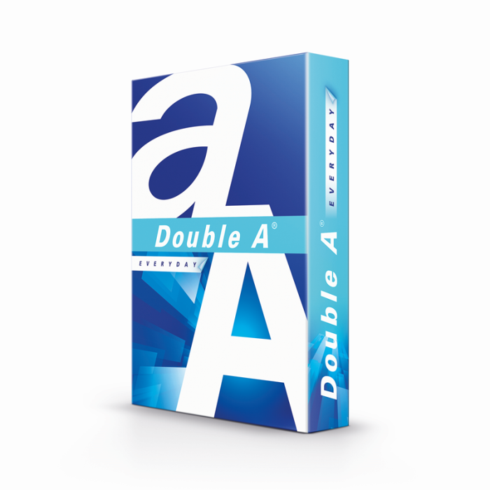Giấy Double A A4 70 gsm (5ram)