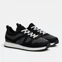 [FREESHIP] Giày Sneaker Unisex Bershka