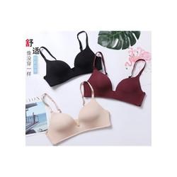 Áo lót nữ không gọng, không đệm xuất Nhật siêu mềm-LN061- Lê Ngọc Fashion