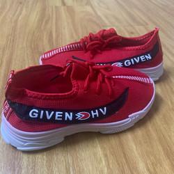 Giày thể thao siêu nhẹ cho nam học sinh nhập khẩu Quảng Châu