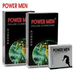 Bao cao su Powermen 27 bcs
