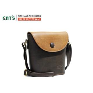 Túi đeo chéo cho nữ , cá tính CNT TĐX54 phối - TĐX 54 thumbnail