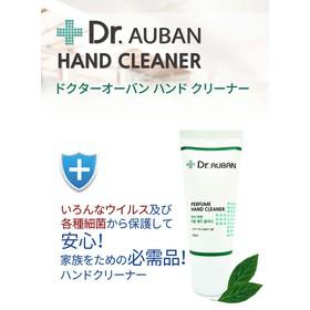 Gel rửa tay khô kháng khuẩn Hàn Quốc Dr Auban 100ml - Gel_Korean_100ml