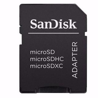 the chuyển đổi thẻ micro SD sang thẻ SD - áo thẻ thumbnail