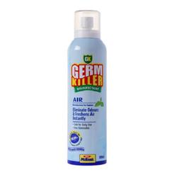 Chai 300ml xịt diệt khuẩn làm sạch không khí GermKiller