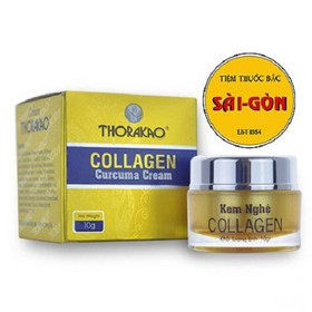 THORAKAO Kem Nghệ Collagen 10g - 09431