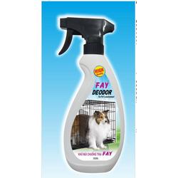 Khử Mùi Chuồng Trại ASA Fay Deodor 350ml