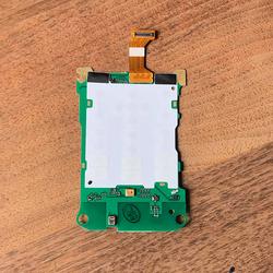 Đệm bàn phím điện thoại Nokia 8110 ( trái chuối )2018