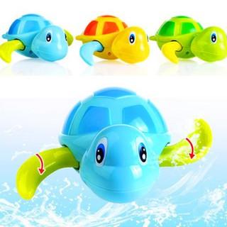 Đồ chơi nhà tắm con rùa mini vặn cót đáng yêu cho bé - rùa thumbnail