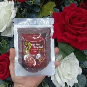 Ngũ hoa hạt 50gr thiên nhiên - ngũ hoa