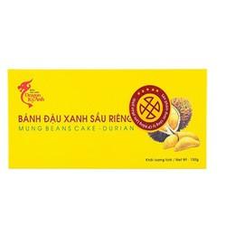 Bánh Đậu Xanh Sầu Riêng - Bánh Đậu Xanh Sầu Riêng Hồng Lam