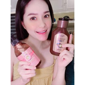 Combo Sữa tắm Hanayuki và dầu gội Hanayuki (CHÍNH HÃNG Date 2022)-𝐇𝐚𝐧𝐚𝐲𝐮𝐤𝐢 𝐒𝐡𝐚𝐦𝐩𝐨𝐨 - 𝗛𝗮𝗻𝗮 𝗕𝗼𝗱𝘆 𝗪𝗮𝘀𝗵 - Combo Sữa tắm và dầu gội Hanayuki