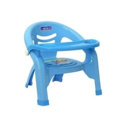 GHẾ ĂN DẶM SONG LONG CÓ NHẠC ngồi rất chắc chắn ) có 4 màu như hình 💎Ghế cho bé ngồi ăn dặm được làm từ chất liệu nhựa trơn cao cấp, chắc chắn thuận tiện trong việc cho bé tập ăn dặm