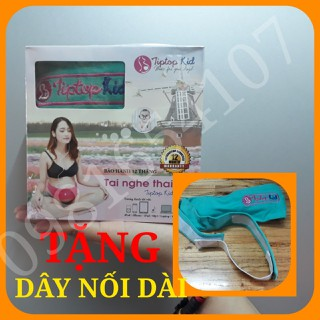 TAI NGHE BÀ BẦU - TAI NGHE THAI NHI TIPTOP KID - 0099 thumbnail