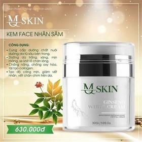 Kem Face Nhân Sâm Mq Skin 5 In 1 - KEM MQ - YB20378